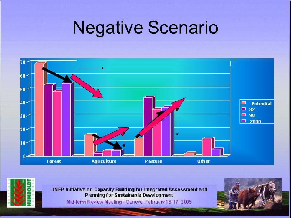 Negative Scenario
