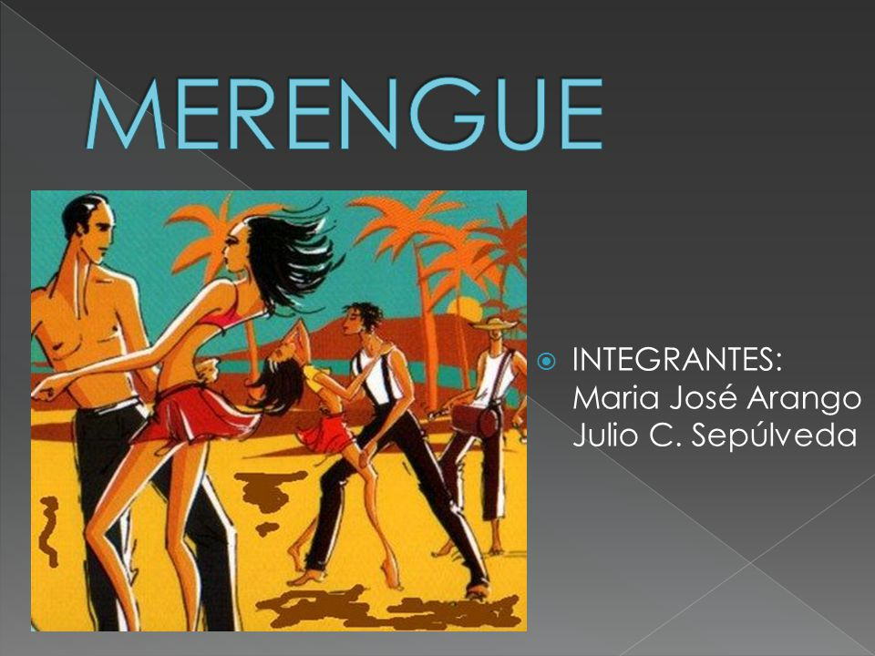 INTEGRANTES: Maria José Arango Julio C. Sepúlveda