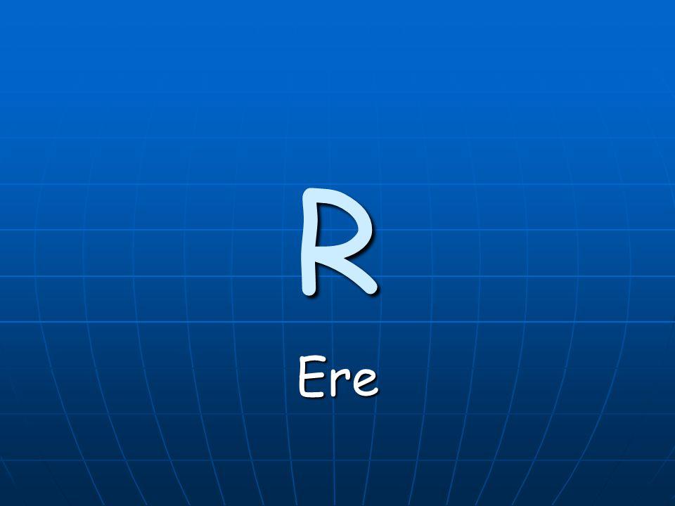 R Ere
