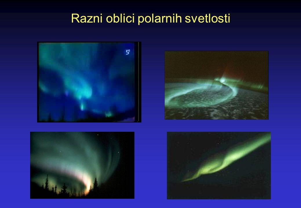 korpuskularno zračenje polarne svetlosti