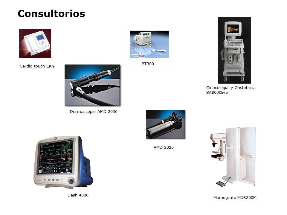 Mac 5000 Salas DR OPPEL ST-501 HCV 5815