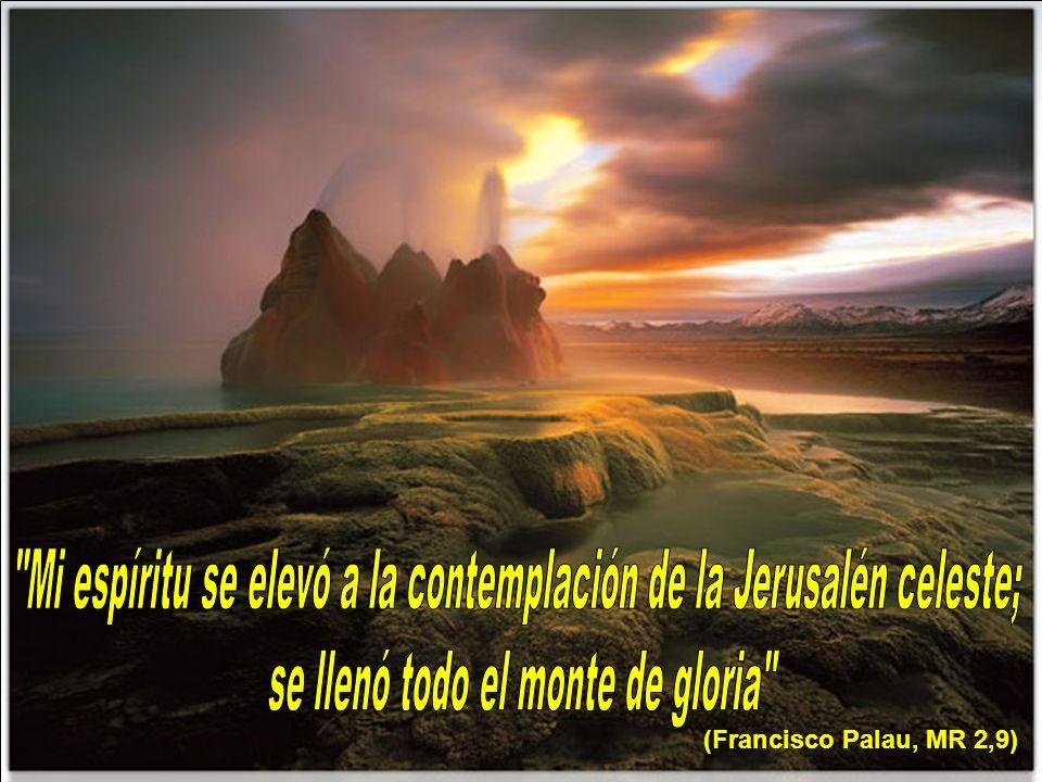 (Francisco Palau, MR 2,9)