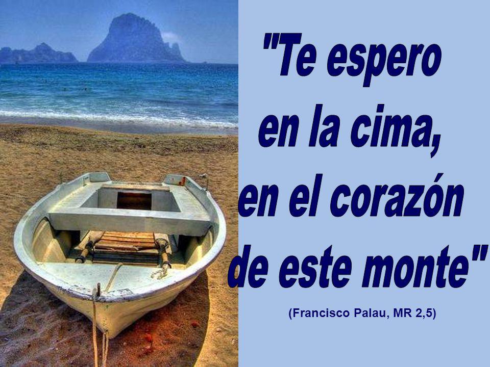 (Francisco Palau, MR 2,5)