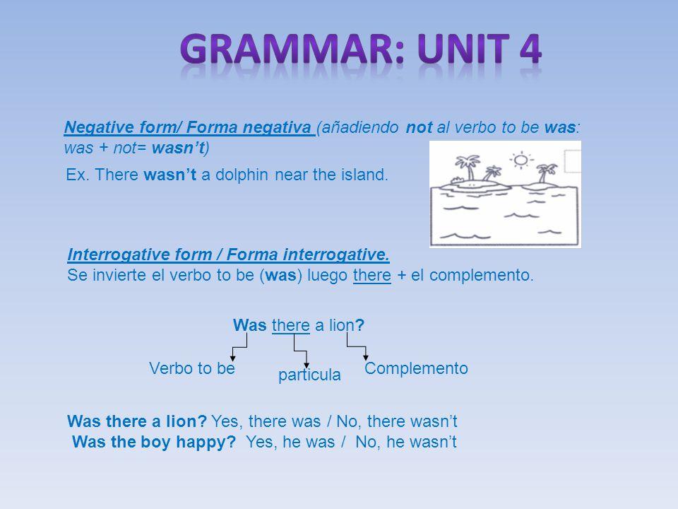Plural: verb to be were Were para identificar dos o más personas o cosas.