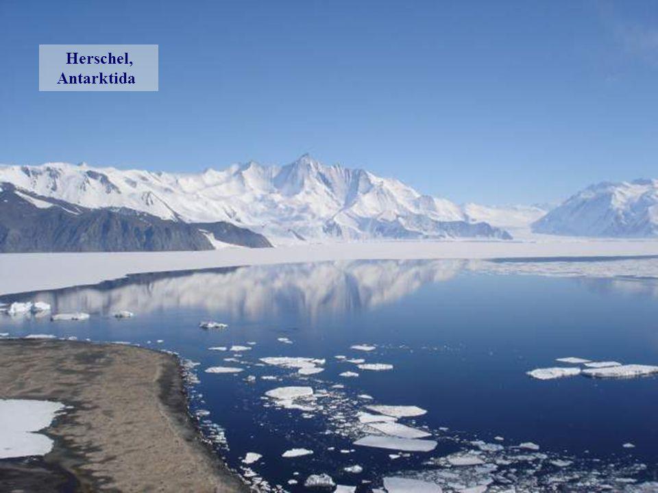 Duration – 5 minutes 1 CESTA VŠEMI SVĚTADÍLY Fryxellsee Antarktida