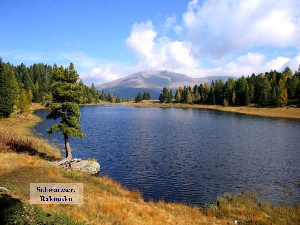 Ribnisko Jezero, Slovinsko
