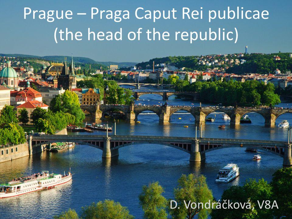 Content Basic information Historical parts + information Vyšehrad Petřín View Tower