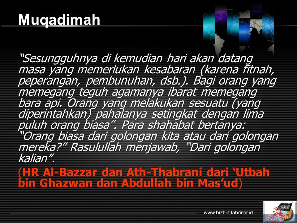 Kisah Shahabat 2 A.