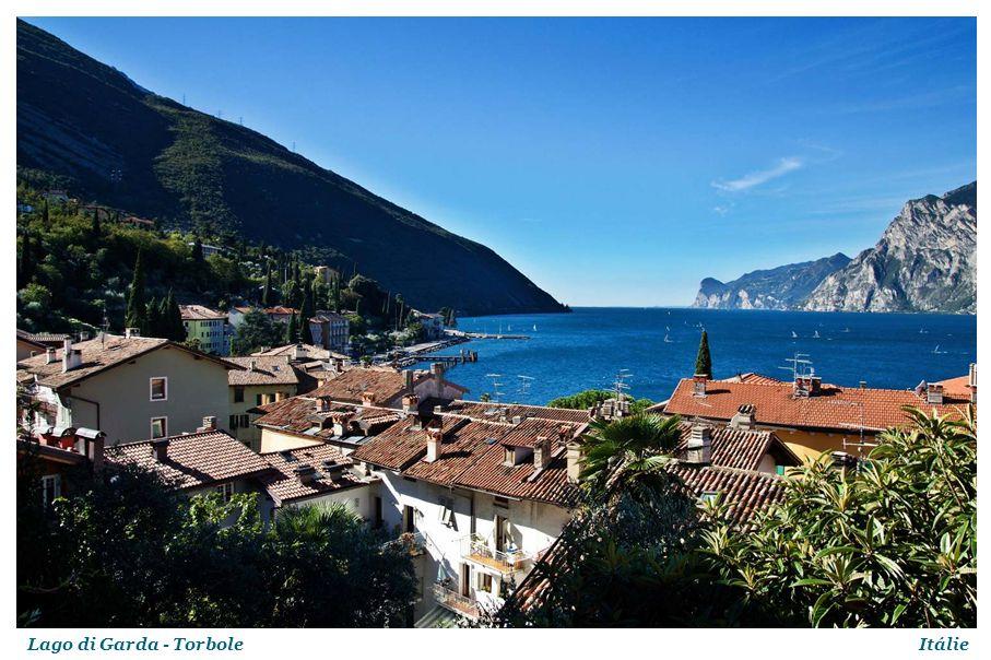 Lago di Garda - TorboleItálie