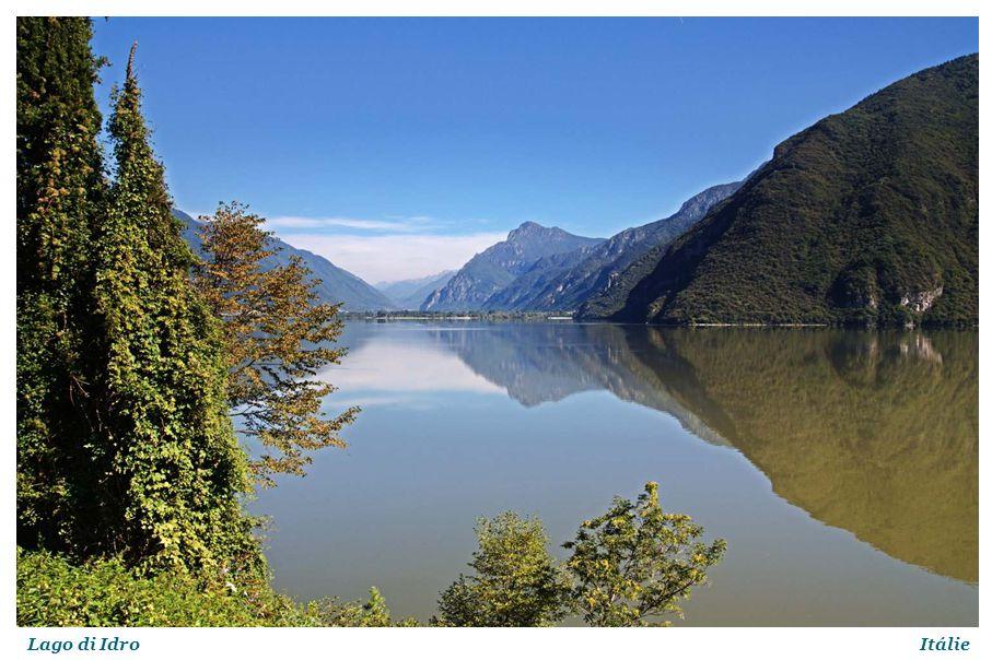 Lago di IdroItálie