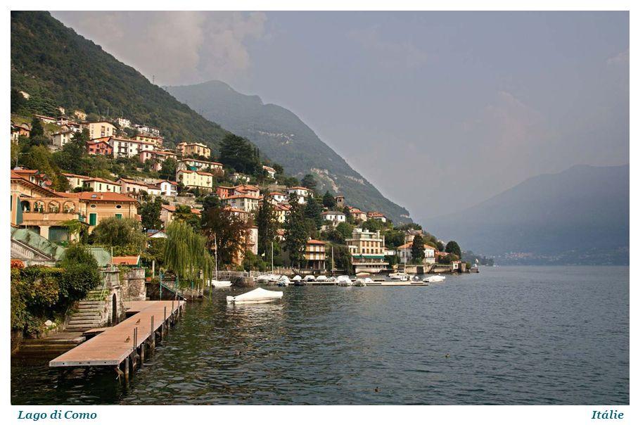 Lago di ComoItálie