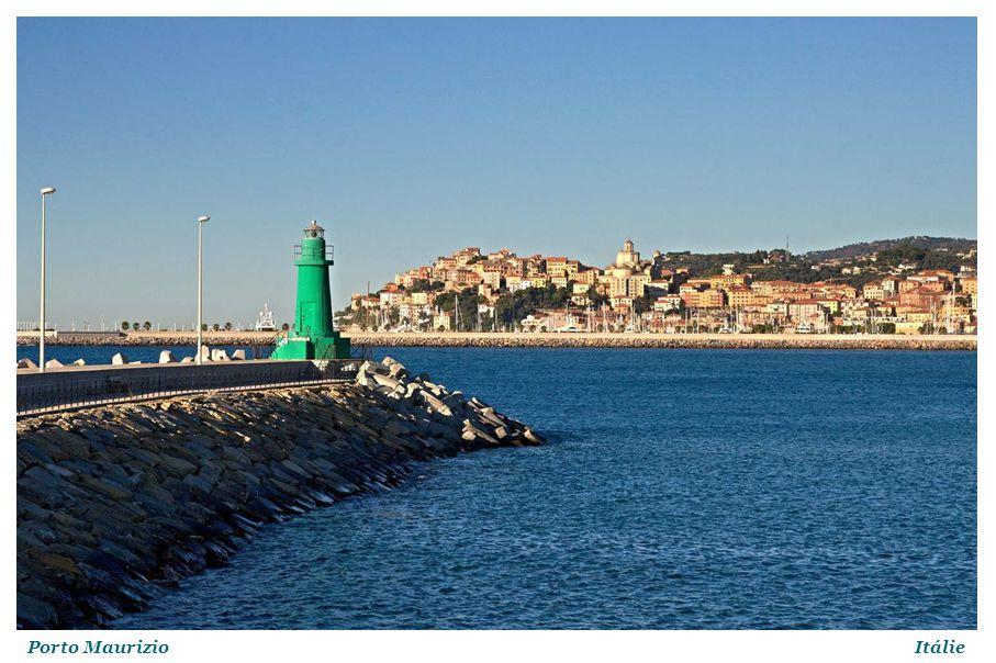 Porto MaurizioItálie