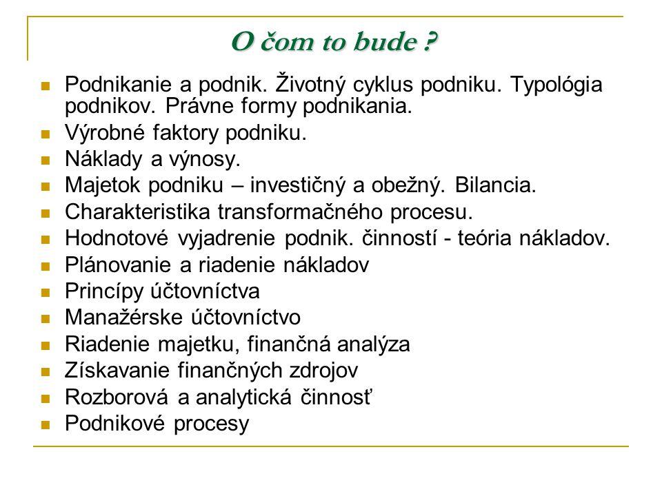 Počet procedúr potrebných na začatie podnikania ŠtátPočet krokov Slovenská republika10 Česká republika10 Maďarsko5 Rakúsko9 Nemecko9 Holandsko7 Priemer strednej a východnej Európy 10 OECD7