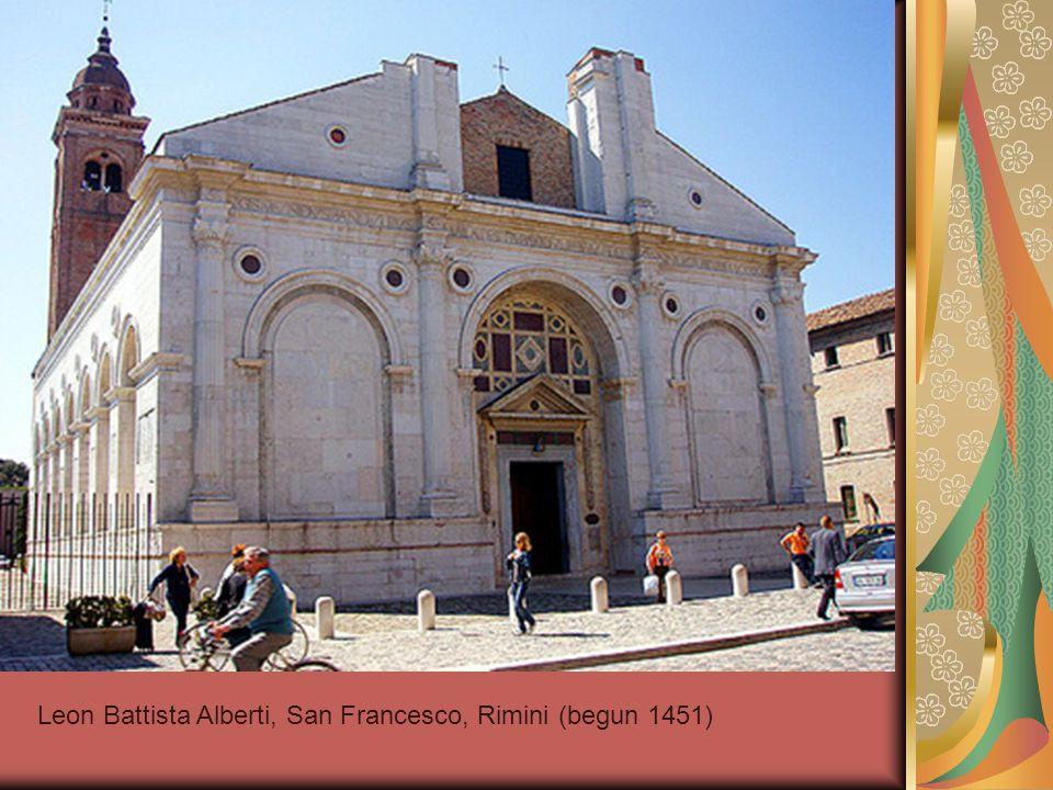 Antonio da Sangallo the Younger, courtyard of the Palazzo Farnese.