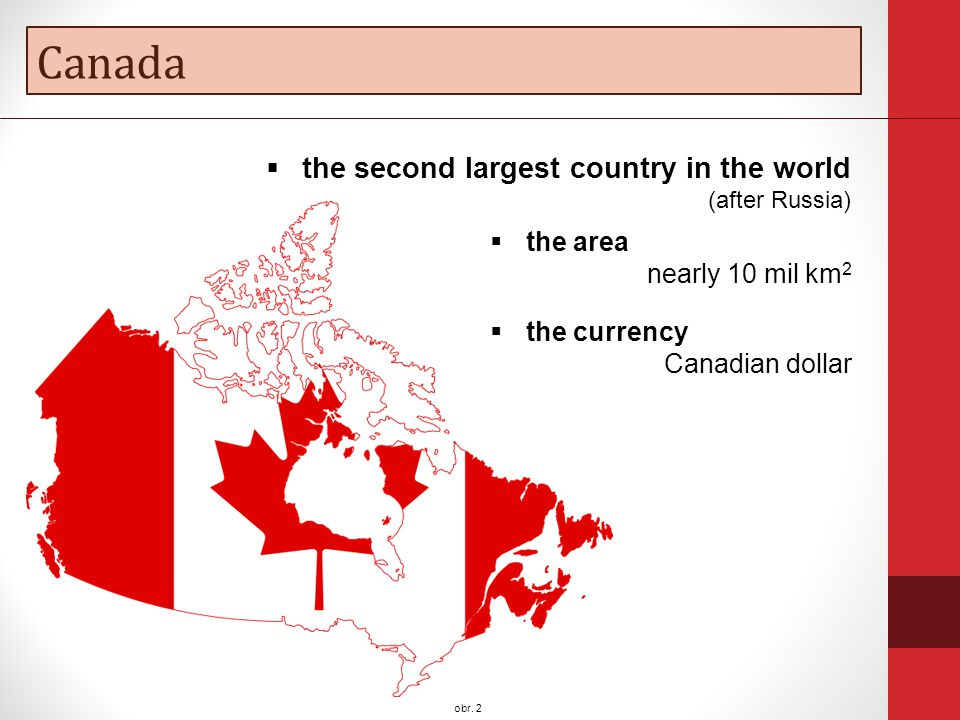 Canadian Federation obr. 3  10 provinces  3 territories