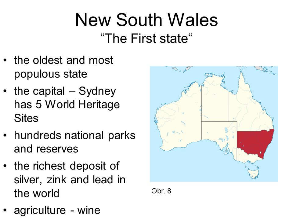 Solution Western Australia Northern Territory Queensland New South Wales Australian Capital Territory Victoria Tasmania South Australia the largest state Uluru National Park Great Barrier Reef the oldest state The Seat of Government Grampian Mountains Tasmanian Devil Barrosa Valley