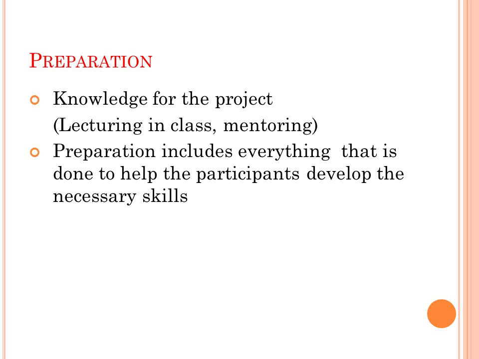 E LEMENTS OF S ERVICE -L EARNING Elements of SL Preparation Action Reflection Celebration