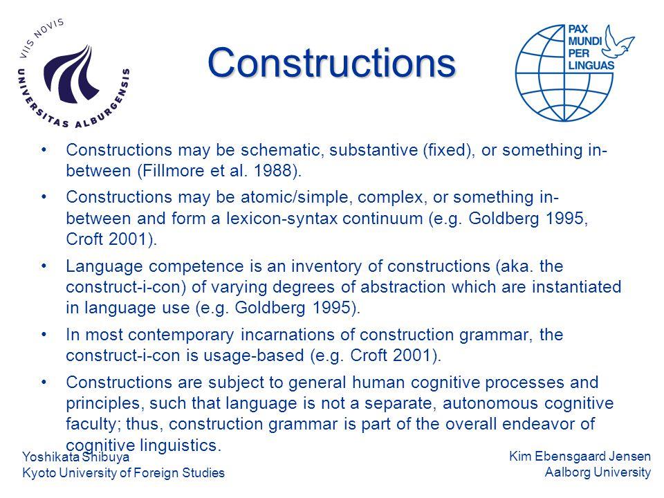 Kim Ebensgaard Jensen Aalborg University N-grams in AW Yoshikata Shibuya Kyoto University of Foreign Studies 2-grams 3-grams4-grams speech / dialog definite NP