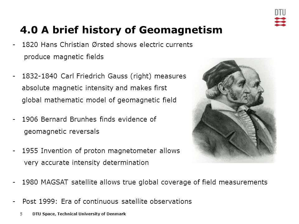 26DTU Space, Technical University of Denmark 4.2 Geomagnetism Inclination - I from IGRF (2010)