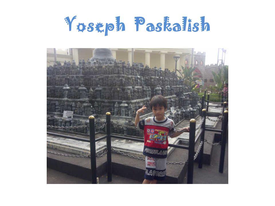 Yoseph Paskalish
