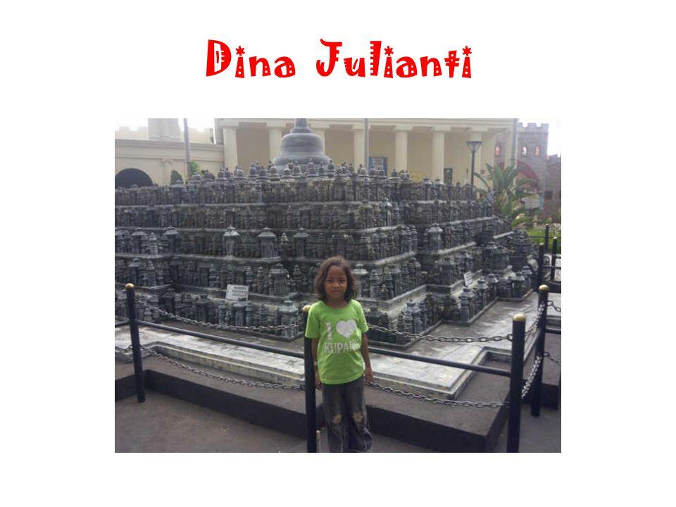 Dina Julianti