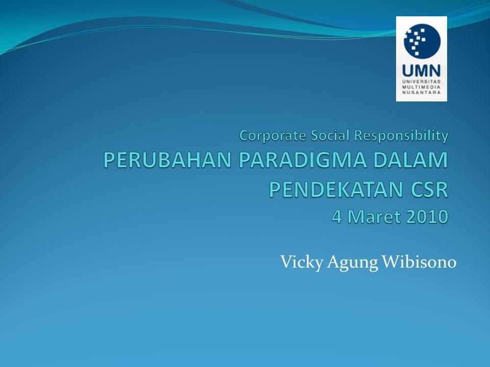 Vicky Agung Wibisono