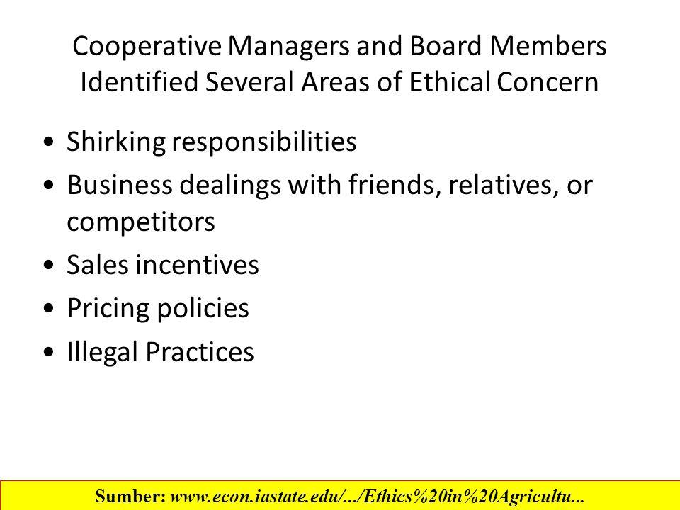 MENGAPA STANDAR ETIKA MENURUN ? Sumber: www.econ.iastate.edu/.../Ethics%20in%20Agricultu...