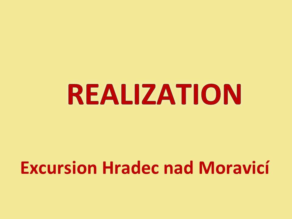 Excursion Hradec nad Moravicí