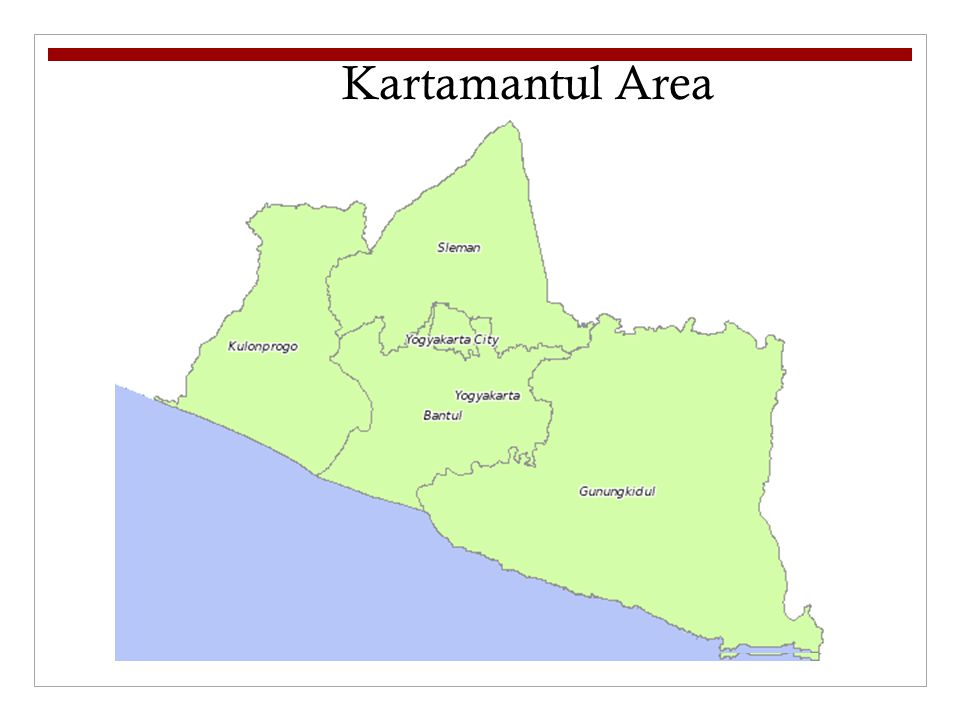 Kartamantul Area
