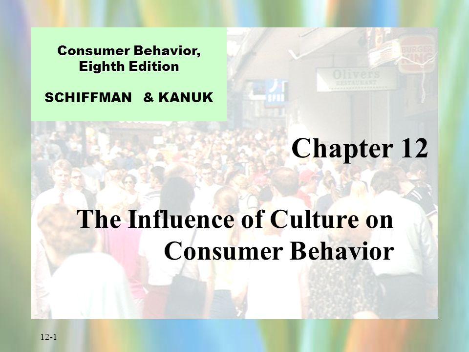 12-12 The Measurement of Culture Content Analysis Consumer Fieldwork Value Measurement Instruments