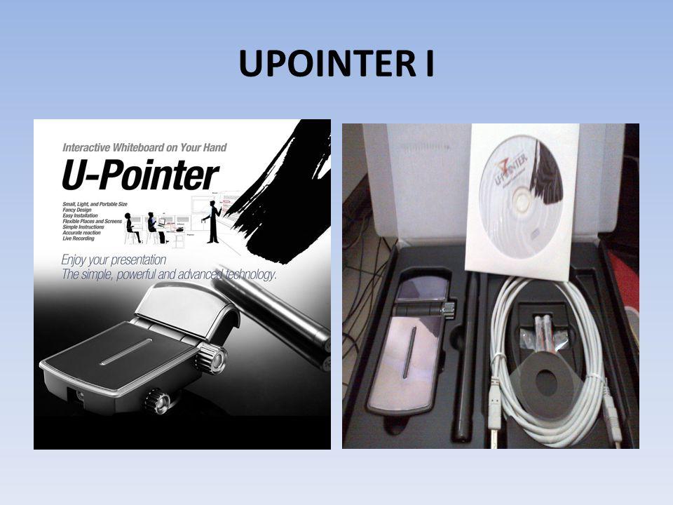 UPOINTER I