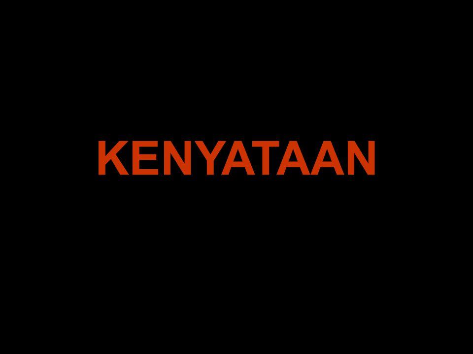 KENYATAAN