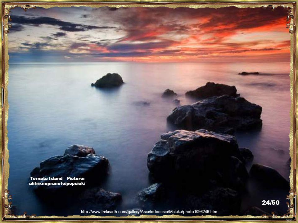 http://www.trekearth.com/gallery/Asia/Indonesia/Maluku/Maluku_Utara/ternate/photo1087229.htm Ternate Island - Picture: alitrisnapranoto/popsick/ 23/50