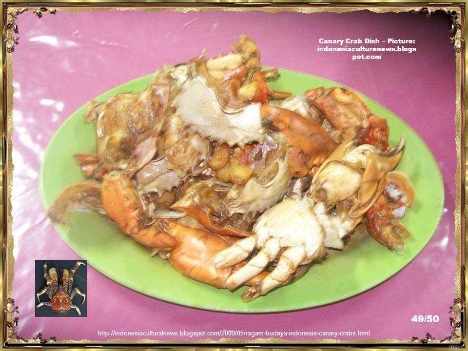 Pindang Ikan Kenari - Picture: lestariweb.com http://www.lestariweb.com/resep-indonesia/English/PindangIkanKenari.php 48/50
