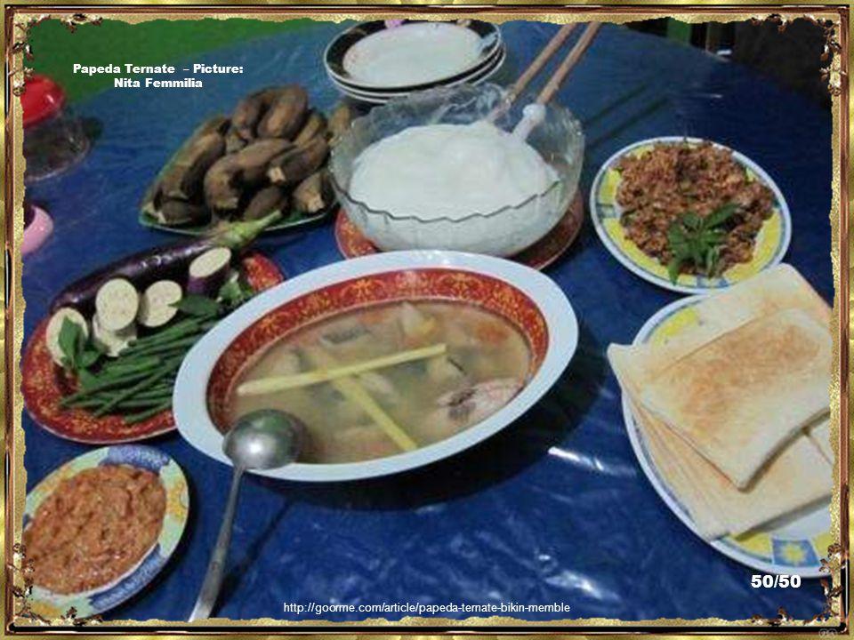 http://indonesiaculturalnews.blogspot.com/2009/05/ragam-budaya-indonesia-canary-crabs.html Canary Crab Dish – Picture: indonesiaculturenews.blogs pot.