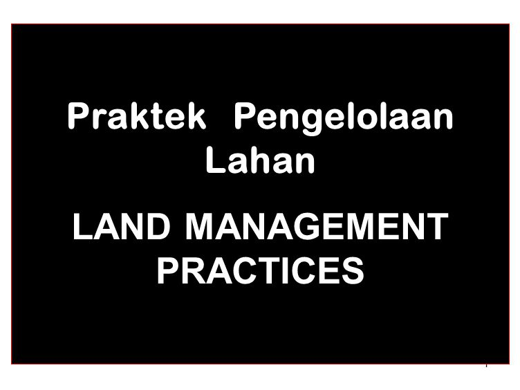 22 Four main themes of farm management practice are identified: Agricultural production system.
