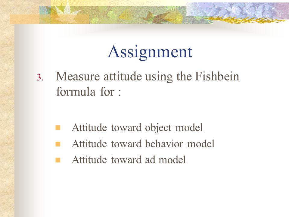 Assignment 3.