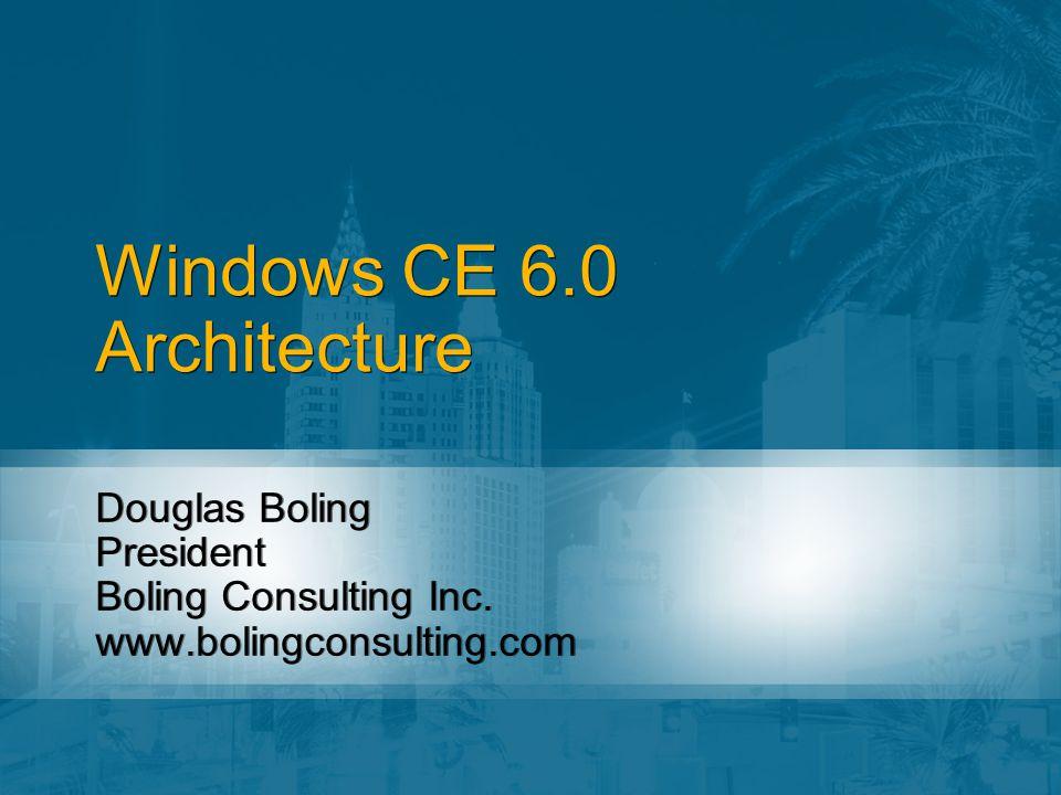 Questions dbolingmedc @ bolingconsulting.com