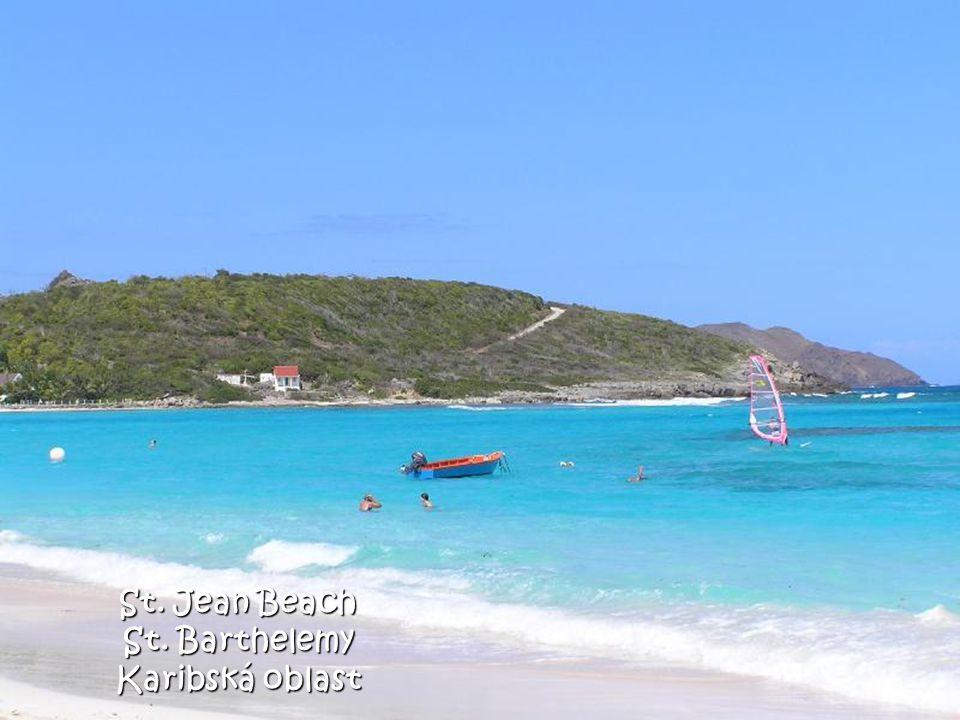 Aruba Severní Antily