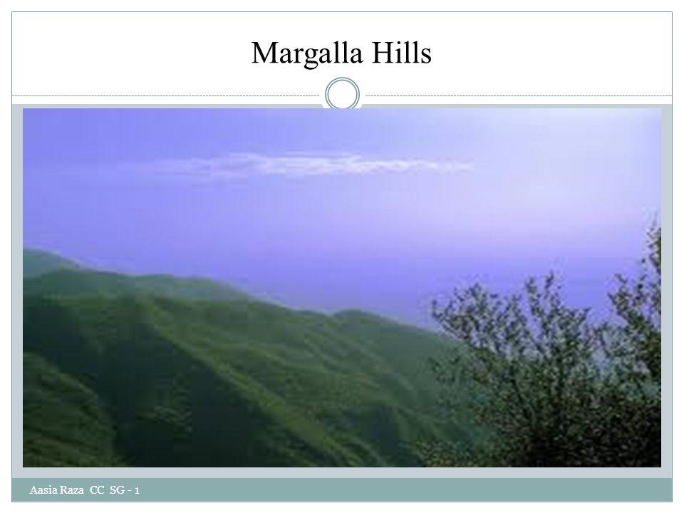 Margalla Hills Aasia Raza CC SG - 1