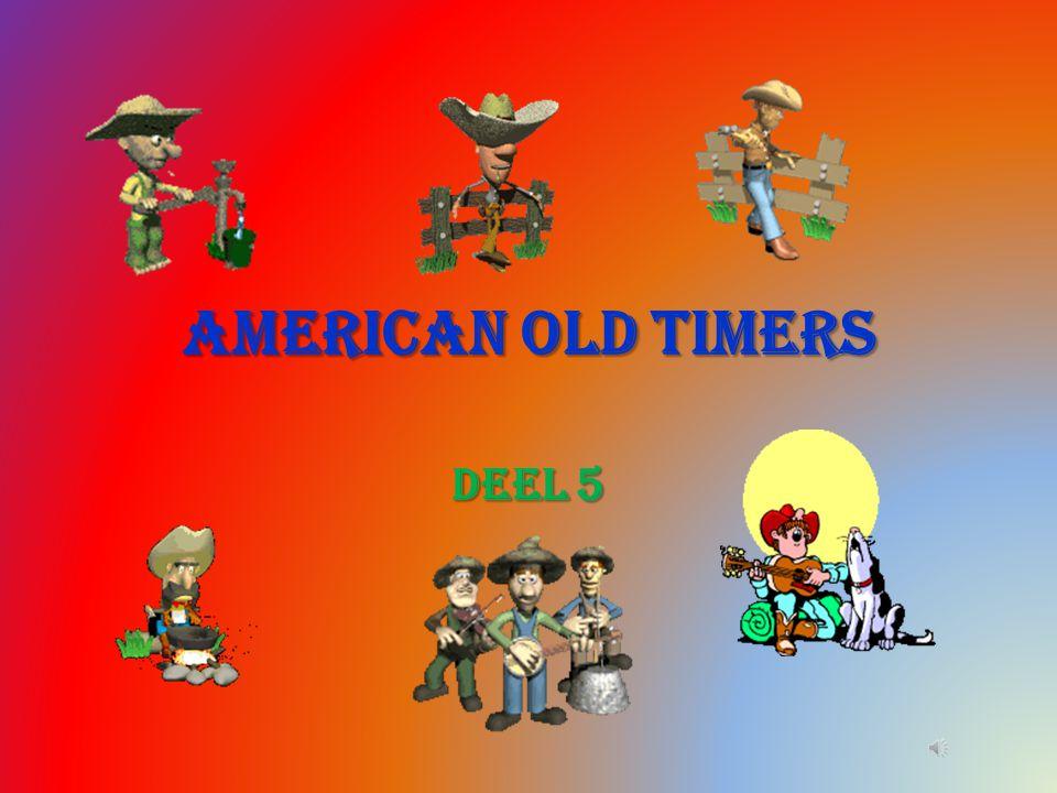 American old timers Deel 5