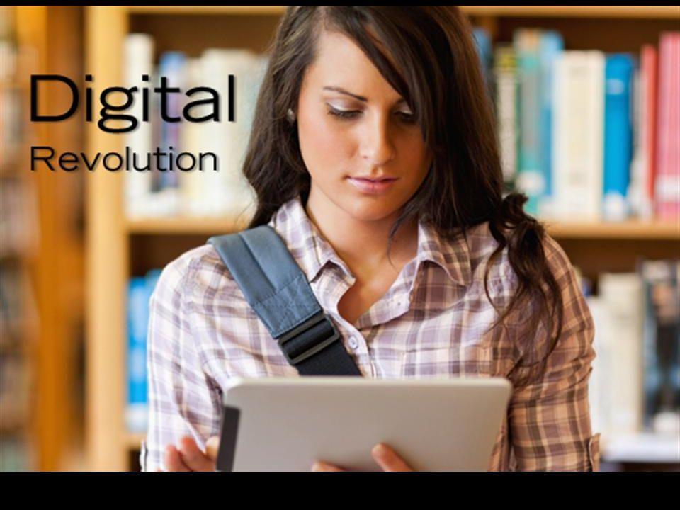 Revolusi Digital Digital Economy Social media Internet Mobile device TIK