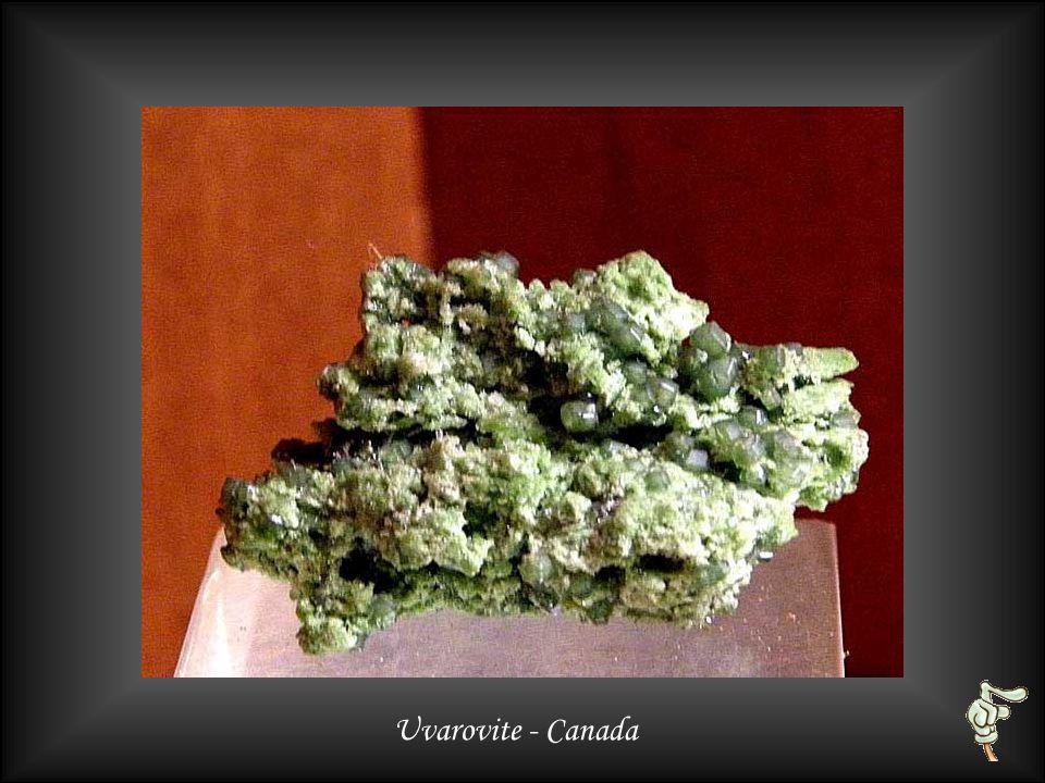 Ulexite- California