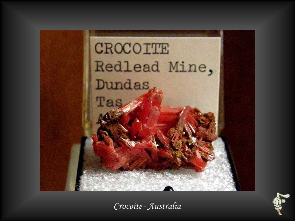 Clorite, quarzo e ankerite - Brosso