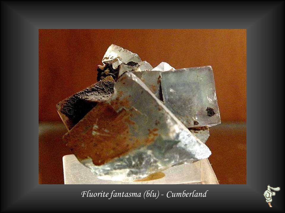 Ematite speculare rosa di ferro - Brasile (Ouro Preto, M. G.)