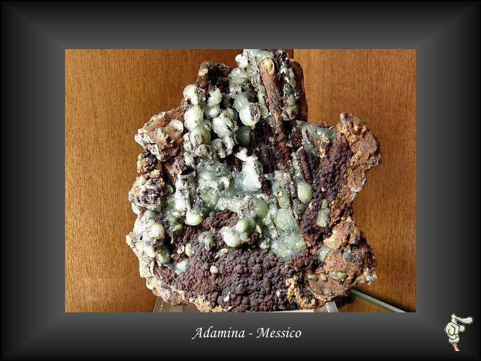 Adamite - Messico