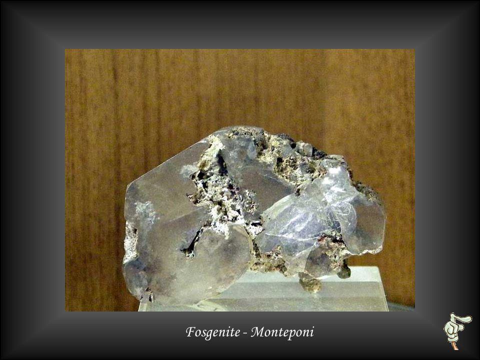 Fluorite viola - Zogno