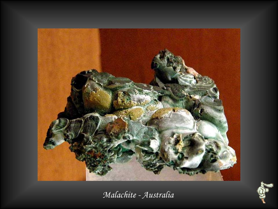 Linarite - Arizona (Grand Reef Mine)