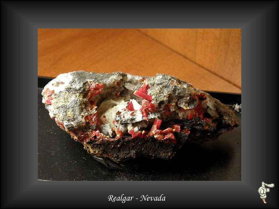 Rame nativo dendritico - Tsumeb
