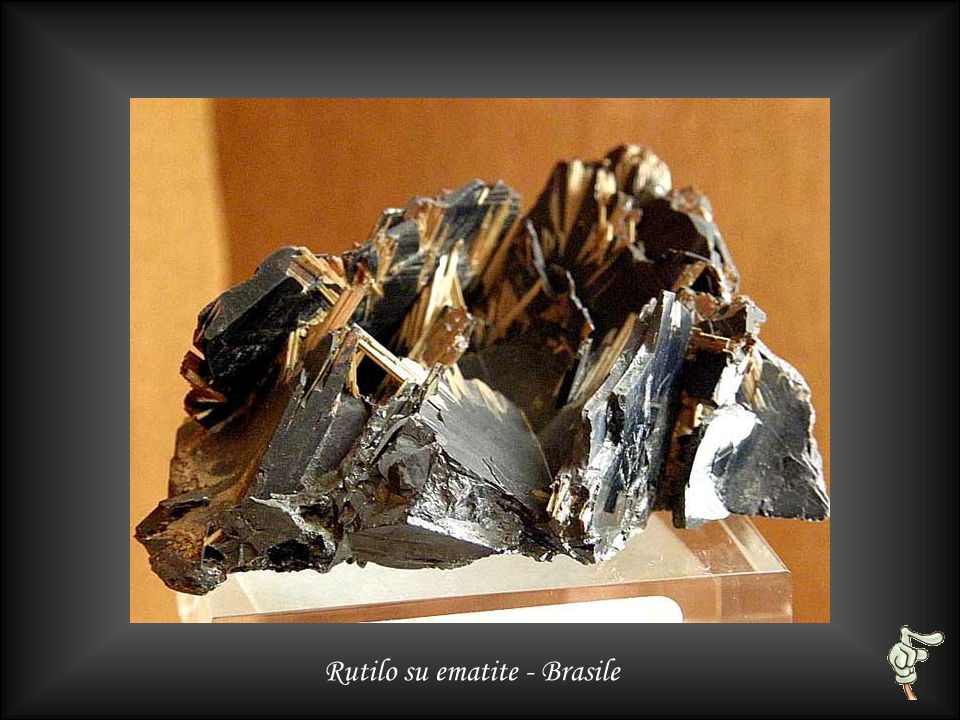 Rodocrosite - Messico